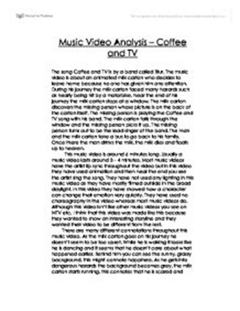 Song Analysis Essay Exle by Essay About Masculinity Essay
