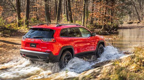 2019 Jeep Trail Hawk by 2019 Jeep Trailhawk 4 Wallpaper Hd Car