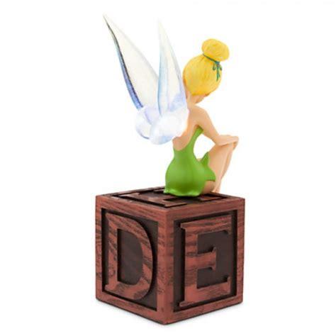 light tinkerbell disney tinker bell light up figurine