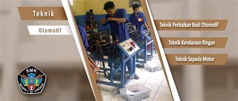 Teknik Otomotif smk negeri 1 cirebon amanah profesional dan berprestasi