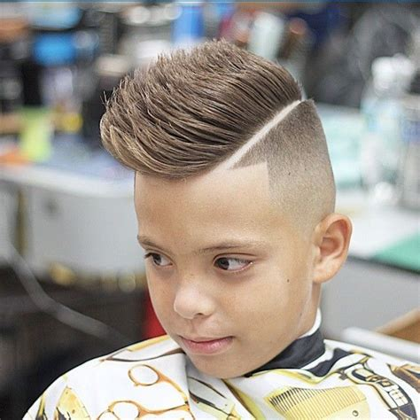 little boy hard part cut 17 images about boy haircut designs on pinterest black