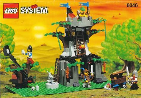 Lego 850889 1 Castle Dragons Accessory Set lego castle hemlock stronghold set review pictures lego 6046
