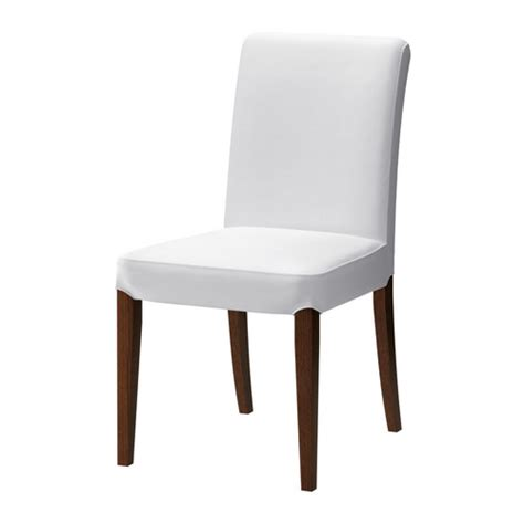 Chair Covers Ikea Dining Chairs Henriksdal Chair Gobo White Ikea