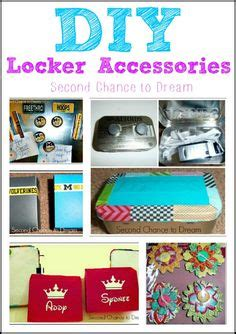 how to make locker decorations at home 1000 images about locker ideas on pinterest locker