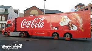 Wheels Truck Uk Already Cancelled As Coca Cola Truck Has Wheels