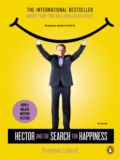 hector and the search for happiness ontario library service centre