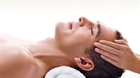 best facial treatment for men best facials for men in india gq india section look
