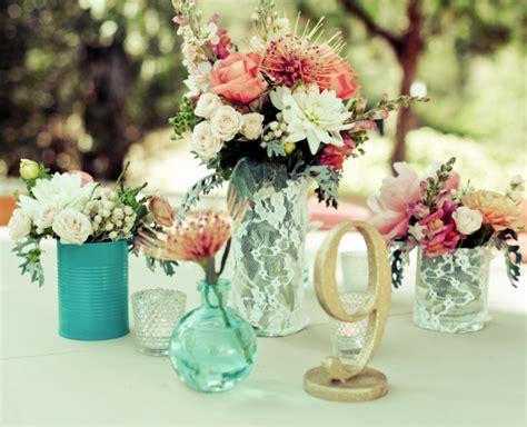 Wedding Table Number Ideas Gorgeous Wedding Table Number Ideas Modwedding