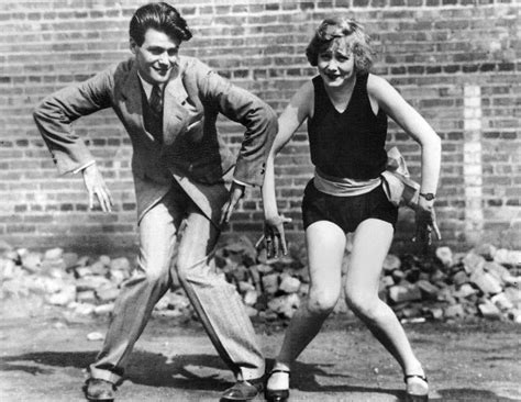 cool swing dance moves 5 cool dance moves from the 1920s yestervid