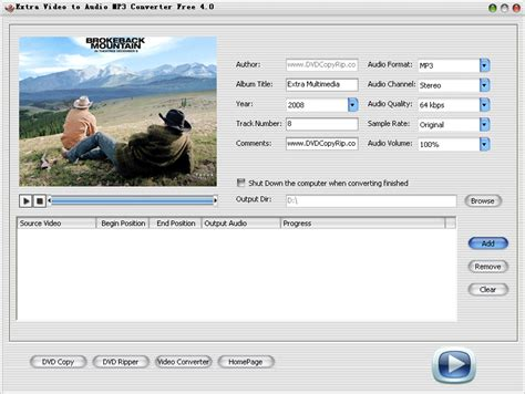 converter link to mp3 freeware download audio mobile converter