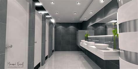 washroom portfolio work evermotion