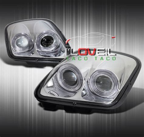 corvette aftermarket headlights c5 corvette custom headlights pictures to pin on