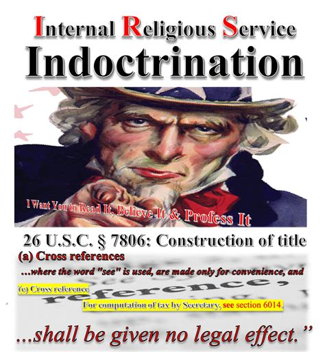 title 18 us code part 1 chapter 33 section 701 us code section 7806 construction of title the irs