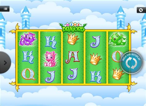 Mini Slot mini dragons slots review slots guru