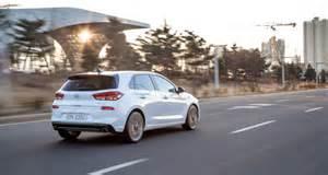 Hyundai 130 Hatch 2017 Hyundai I30 Preview Drive An Introduction To