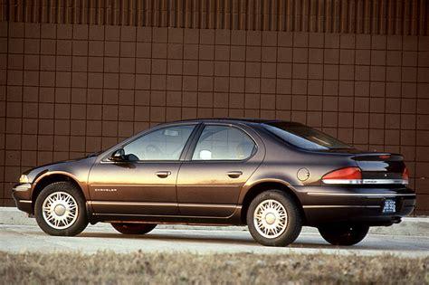 1995 chrysler cirrus 1995 00 chrysler cirrus consumer guide auto