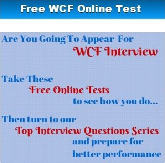 wcf tutorial interview questions welcome to wcf tutorial wcf tutorial