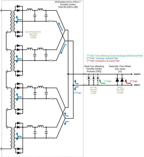 freewheeling diode in inverter free wheeling diode design 28 images te epc lpc r2e lhc4 6 8ka 8v general electronic make