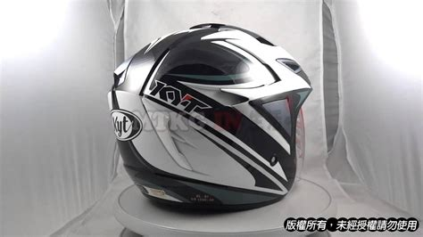 Kyt R 10 Solid By Azka Helmet kyt scorpion king 安全帽