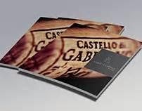 balsamico of di gabbiano fontanafredda luxury event poster on behance