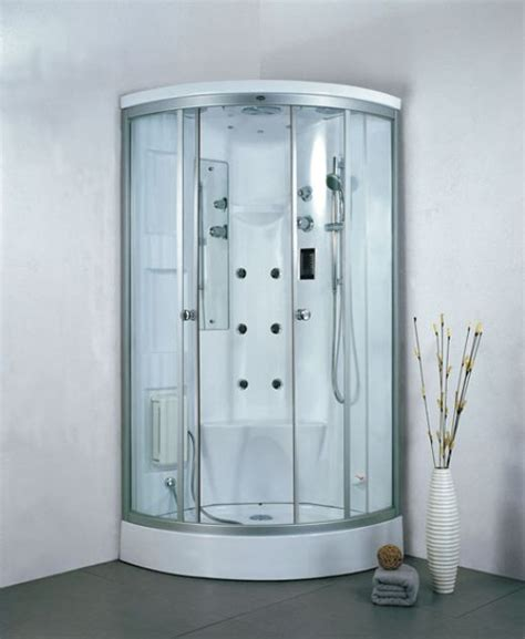 trends shower steamer with helpful