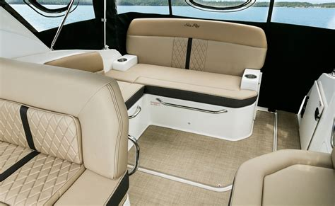 sea ray upholstery sea ray seat covers velcromag