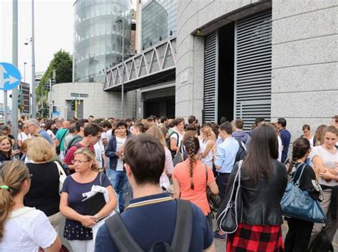 test ingresso medicina san raffaele test d ingresso all universit 224 tre studenti su 4 pronti a