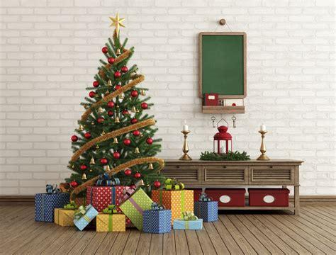 ideas navidad 5 ideas para decorar el 225 rbol de navidad vix