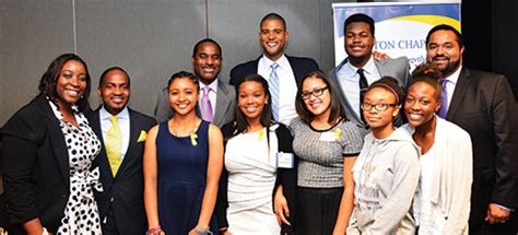 National Black Mba Association Boston by National Black Mba Association S Leaders Of Tomorrow Lot
