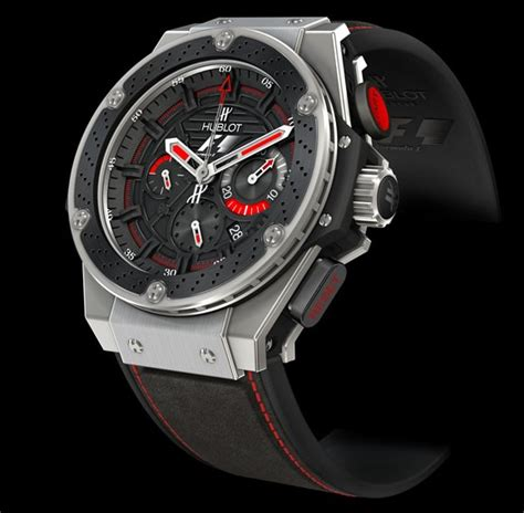 Hublot Formula 1 timepieces hublot f1 king power essential style for