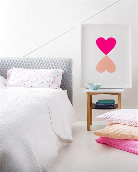 bedroom styling castle 183 new bed linen giveaway the design files australia s most popular design