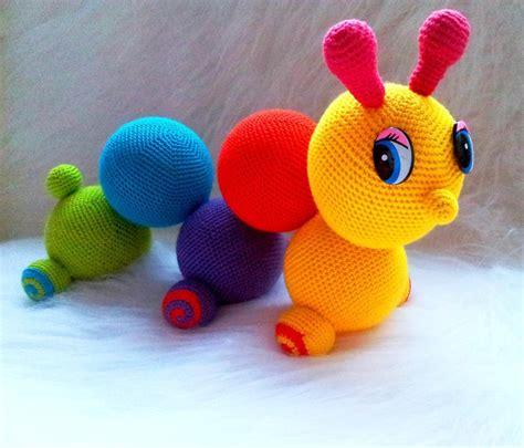 amigurumi worm pattern crochet worm amigurumi by babycrochetcraftsy craftsy