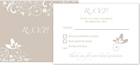 invitation wedding rsvp istudio publisher page