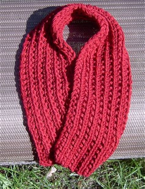 scarf knitting pattern knitting gallery