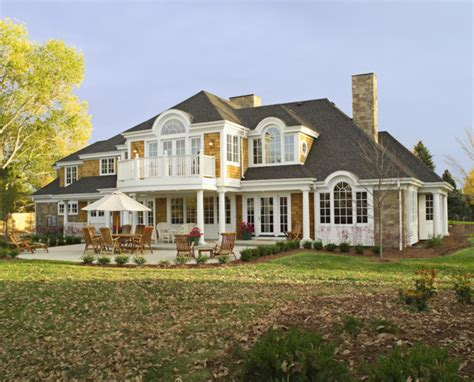 design house greenwood in greenwood village shingle style victorian exterior