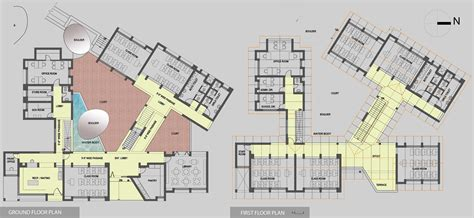 layout of a building crossword clue school building plan switched receptacle wiring diagram