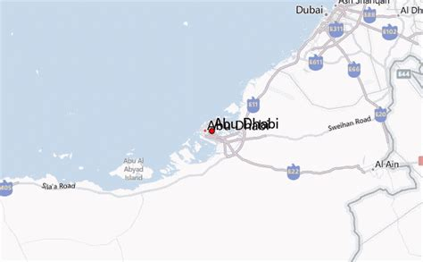 abu dhabi map location abu dhabi world location pictures to pin on