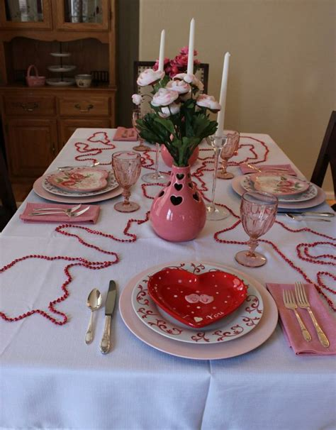 valentines day tablescapes valentine s day tablescape valentines small plates and