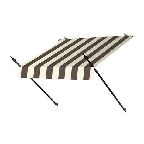 fabric awnings for home sunbrella awning fabric home residential fabric window awnings soapp culture