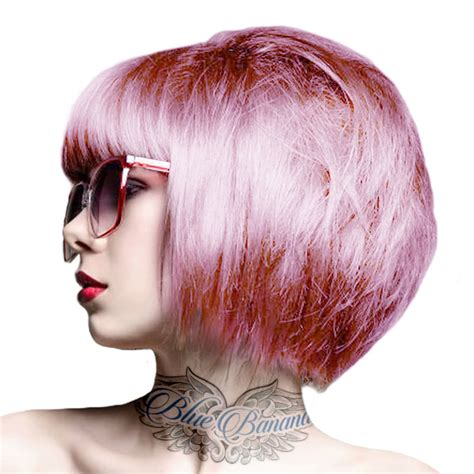 colors hair dye color semi permanent floss pink hair dye hair
