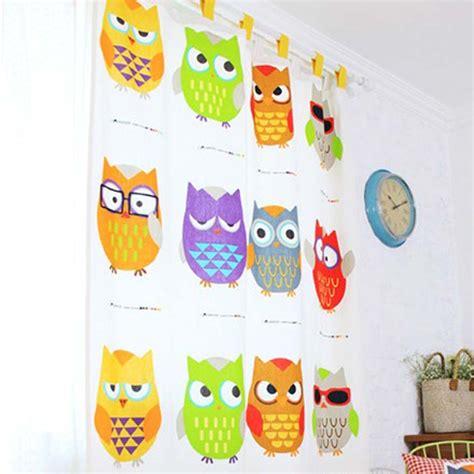 owl curtain rod owl curtain