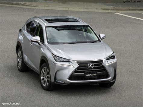 2015 lexus nx 200t picture 8 reviews news specs buy car