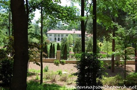 atlanta botanical gardens gardens for connoisseurs tour