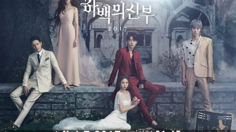 film korea sub indo streaming drama korea bride of the water god 2017 episode 16 end
