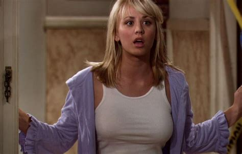 kaley cuoco hair type what hair type does kaley cuoco have 24 butterfaces who