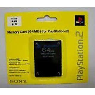 Sony Memory Card Ps2 8mb sony ps2 8mb memory card
