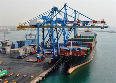 what is a port usd 1 5 billion tema port upgrade project gets the all