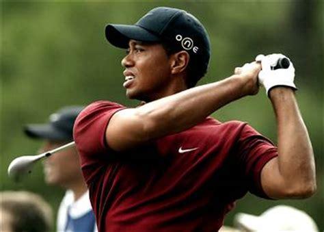 tiger woods swing 2001 golf 人生のsonata 楽天ブログ