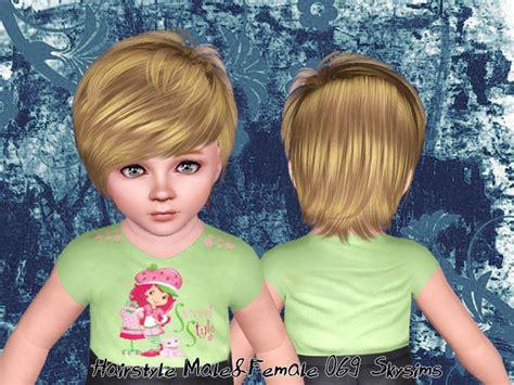 skysims hair toddler 209 i the sims 3 pinterest sims skysims hair toddler 069
