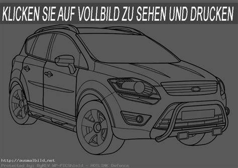 Auto Bilder Zum Ausmalen by Autos 6 Ausmalbild